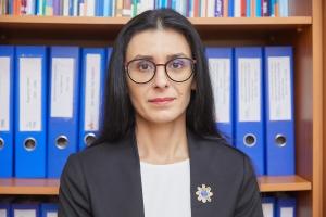Diana Teberneac