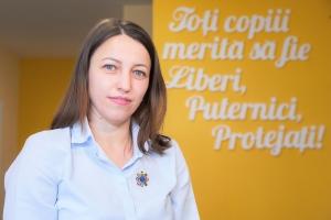 Adriana Popovici